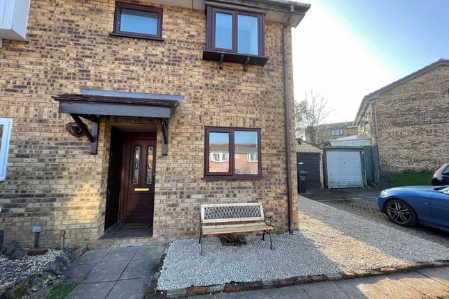 2 bed terraced house to rent in Chaucer Close, Blacon, Chester CH1