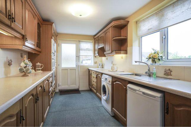 Kitchen of Abbey Hill Road, Allestree, Derby DE22