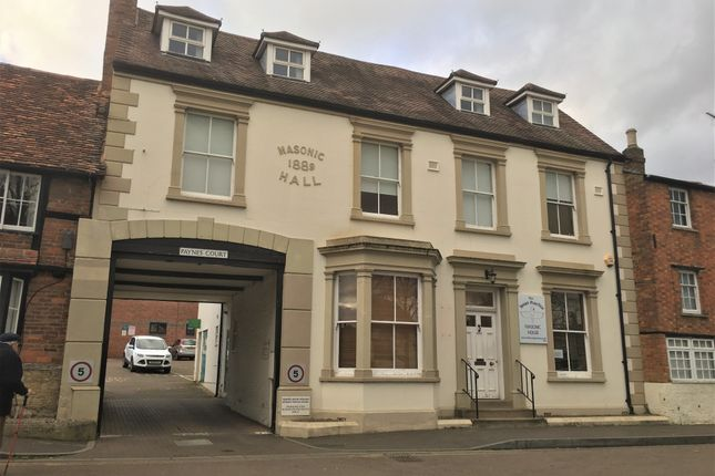 Thumbnail Link-detached house for sale in High Street, Buckingham