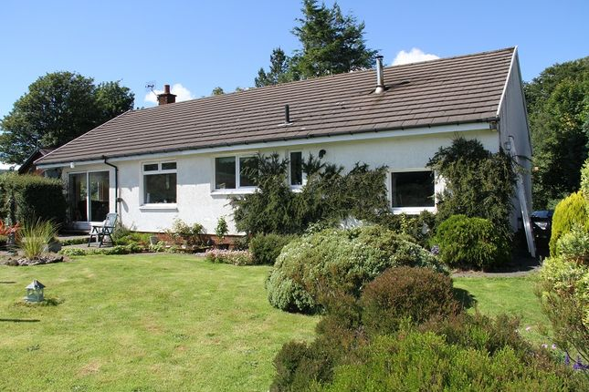 Thumbnail Detached house for sale in Invernill, By Lochgilphead, Argyll