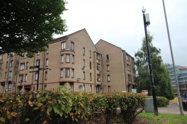 Thumbnail Flat to rent in 49/2 Upper Craigs, Stirling