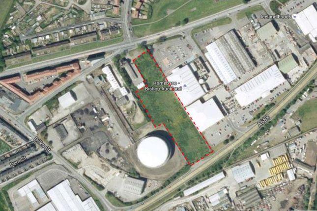 Land for sale in Development Land, Tindale Crescent, Bishop Auckland