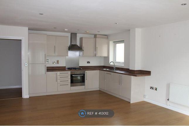 Thumbnail Flat to rent in Logan House, London