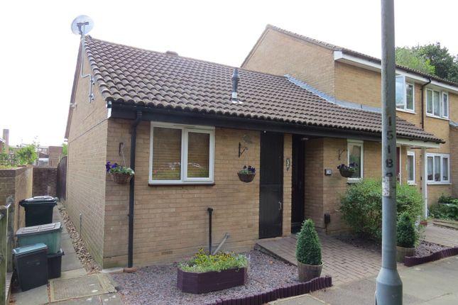 Thumbnail Terraced bungalow for sale in Broad Oak Close, Orpington