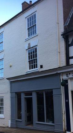 Thumbnail Retail premises for sale in 20 Smith Street, Warwick