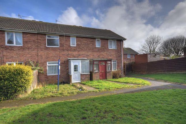 Thumbnail Terraced house for sale in Northorpe Walk, Bridlington