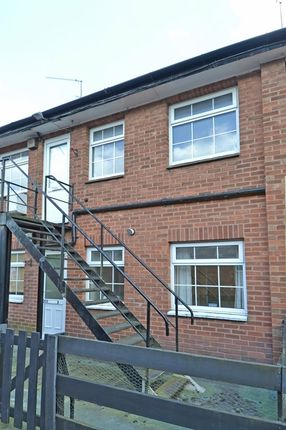 Thumbnail Maisonette for sale in New Road, Rubery, Birmingham