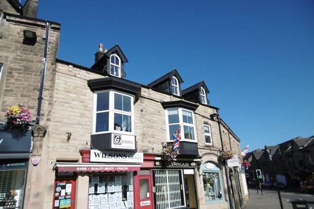 Thumbnail Property to rent in 10 Crown Square, Matlock, Derbyshire