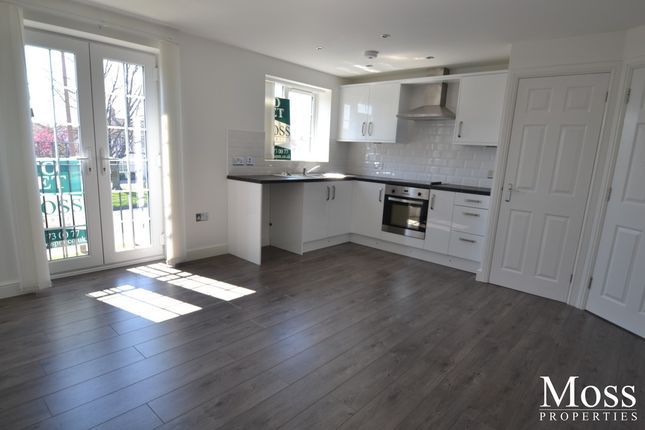 Thumbnail Property for sale in 4.Olympia Court, Jossey Lane, Scawthorpe, Doncaster