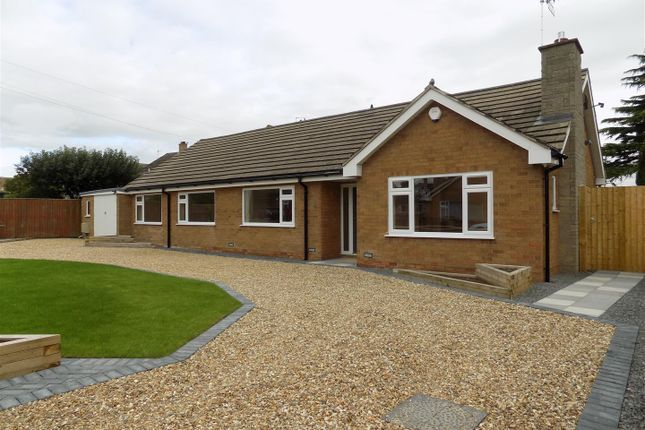 4 bed bungalow for sale in Willow Lane, Langar, Nottingham