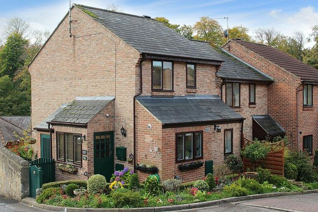 Thumbnail Mews house for sale in Claro Mews, Knaresborough
