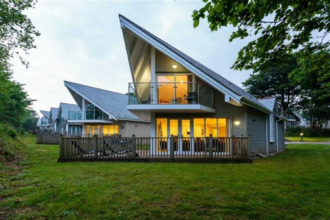 Thumbnail Property for sale in Natural Retreats, Saint Austell, Cornwall