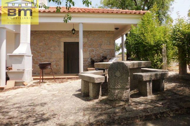 Thumbnail Finca for sale in Escalos De Cima E Lousa, Castelo Branco, Castelo Branco