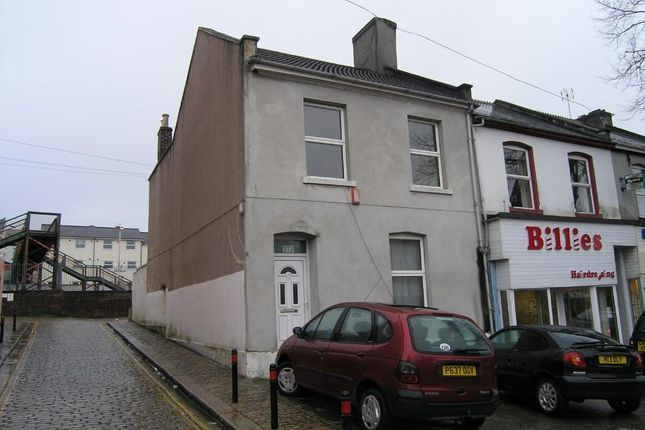 Thumbnail Room to rent in Saltash Road, Keyham, Plymouth