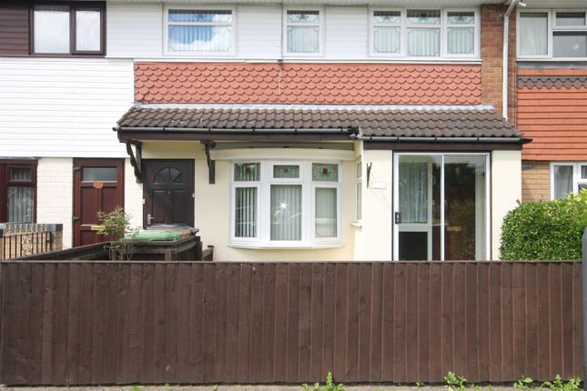 Thumbnail Terraced house to rent in Telford Road, Beechdale, Walsall