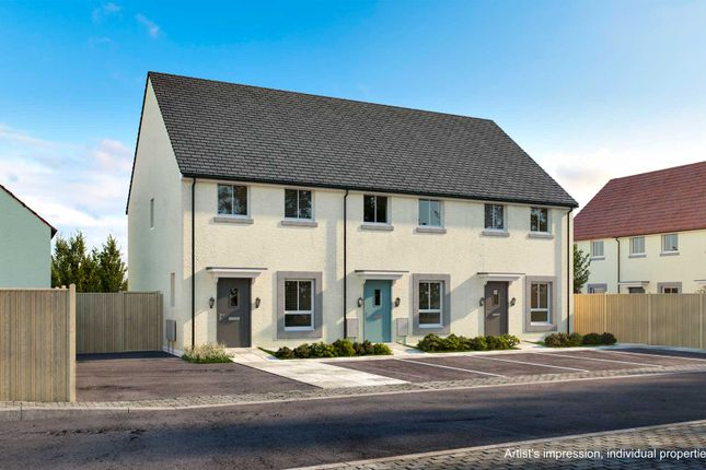 2 bedroom terraced house for sale in Dragonfly Chase, Ilchester