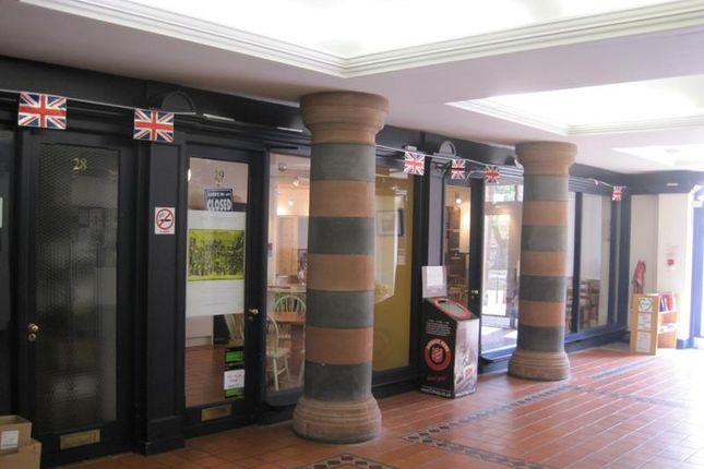 Thumbnail Retail premises to let in Devonshire Arcade, Penrith CA11,