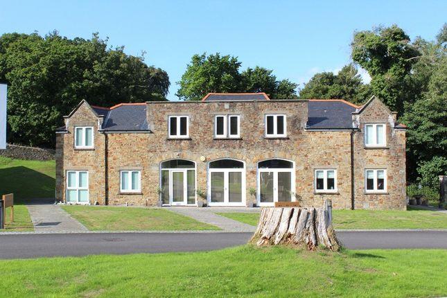 Thumbnail Terraced house for sale in Castle View, Blackpill, Swansea, West Glamorgan.