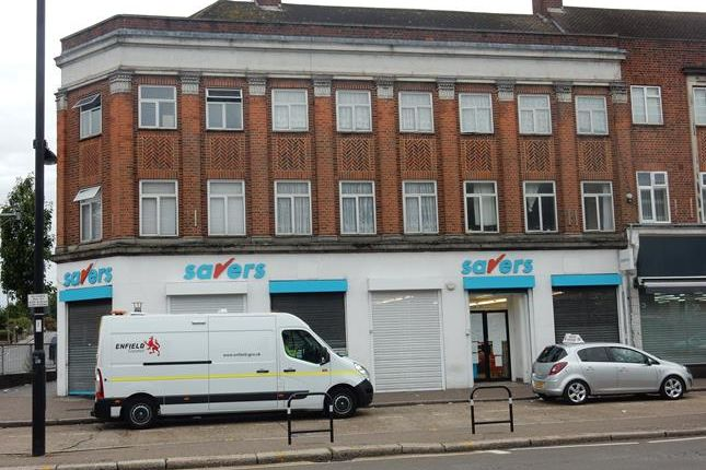 Thumbnail Commercial property for sale in 206 - 210 Hertford Road, Enfield, Greater London