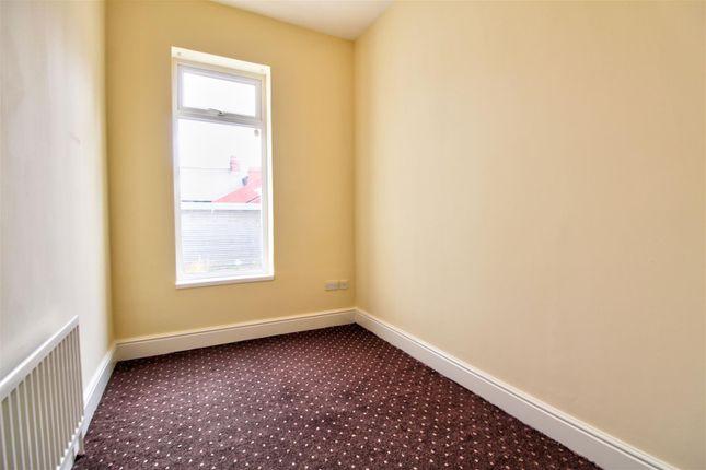 Bedroom Two of Cairo Street, Sunderland SR2