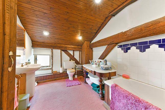 Pendell Barn of Pendell Barn, Pendell Road, Bletchingley RH1