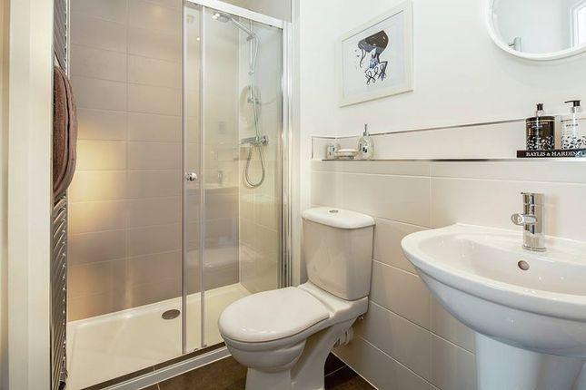 """Thumbnail Detached house for sale in """"The Datchet Corner Plot"""" at Todenham Road, Moreton-In-Marsh"""