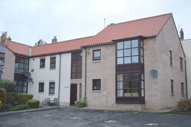 Thumbnail Flat for sale in Cleet Court, Berwick-Upon-Tweed