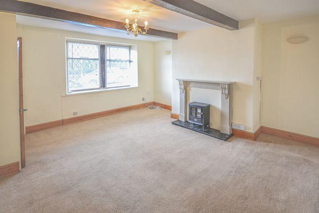 2 bed terraced house to rent in Bankfield Lane, Kirkheaton, Huddersfield HD5
