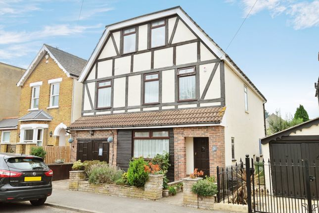 Thumbnail Detached house for sale in Derry Downs, Orpington