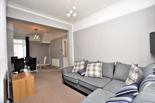 Lounge of Harrogate Street, Barrow-In-Furness LA14