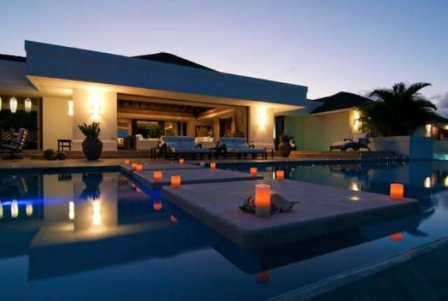 Thumbnail Villa for sale in A, Sandy Bay, Hanover