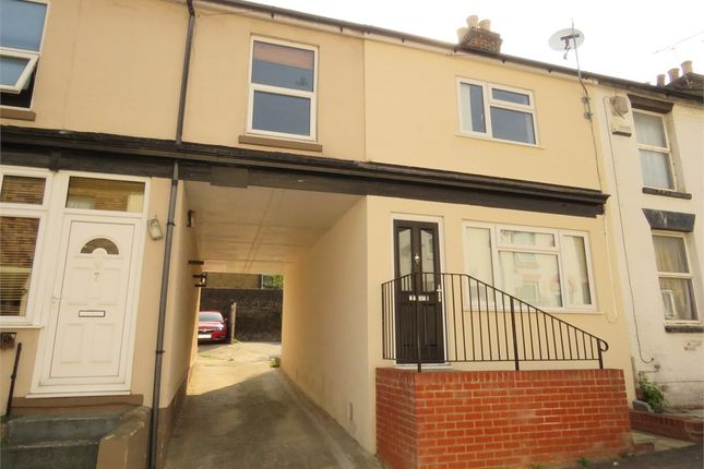 Thumbnail Terraced house to rent in William Street, Sittingbourne, Kent