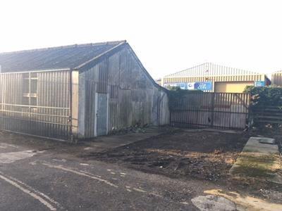 Photo of Unit 1 Bashfords Yard, Bone Lane, Newbury, Berkshire RG14