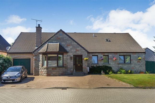 Thumbnail Detached house for sale in Migvie Grove, Kingswells, Aberdeen