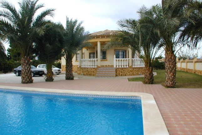 3 bed country house for sale in Camino Arroba Del Palomar, Catral, Catral, Alicante, Valencia, Spain
