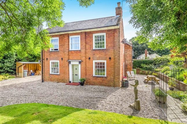 Thumbnail Detached house for sale in Bure Way, Aylsham, Norwich