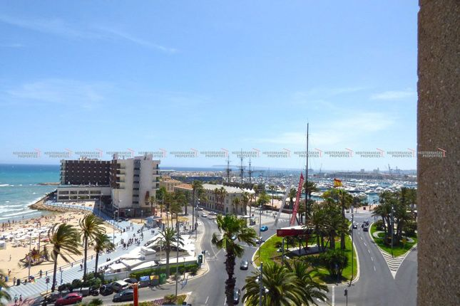 Thumbnail Apartment for sale in Avinguda Juan Bautista Lafora, 6, 03002 Alacant, Alicante, Spain