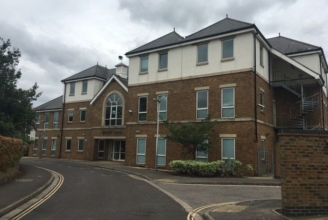 Incredible Office To Let In Duval House High Street Harmondsworth Download Free Architecture Designs Scobabritishbridgeorg