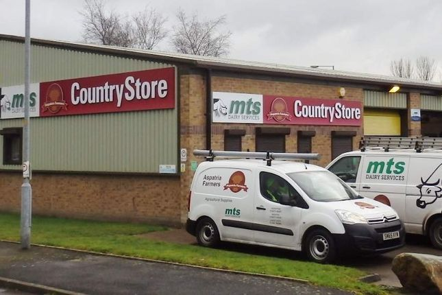 Thumbnail Industrial to let in Borders Business Park, Longtown, Carlisle