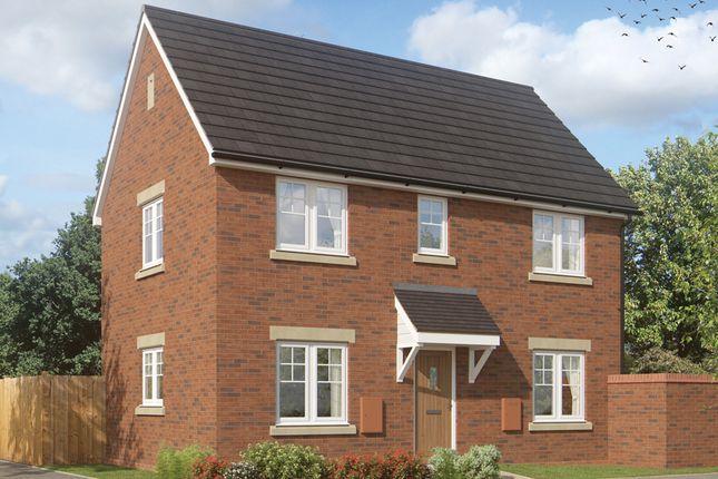 3 bedroom detached house for sale in Ymyl Yr Afon, Merthyr Vale