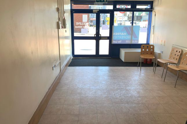 Thumbnail Retail premises to let in Clare Road, Grangetown, Cardiff