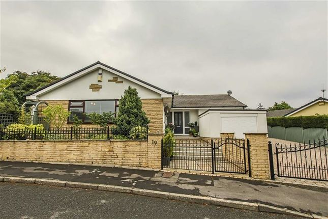 Thumbnail Detached bungalow for sale in Whitewell Road, Accrington, Lancashire