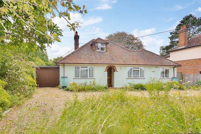Thumbnail Detached house for sale in Shootacre Lane, Princes Risborough