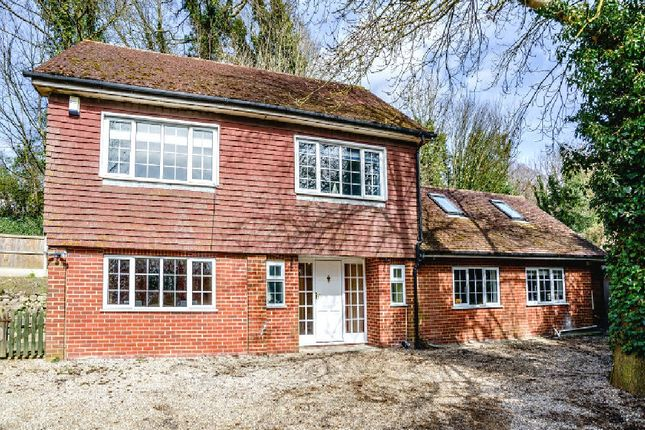 Thumbnail Detached house for sale in Charing Hill, Charing, Ashford