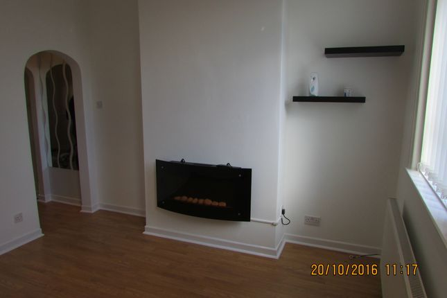 Thumbnail End terrace house to rent in James Street, Denton