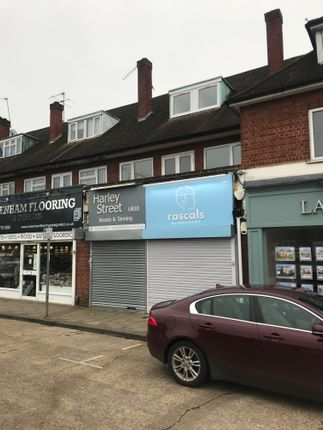 Duplex to rent in Swakeley Road, Ickenham