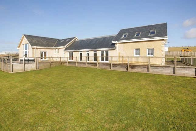5 bed property for sale in The Coach House, Nettlingflat, Heriot, Borders