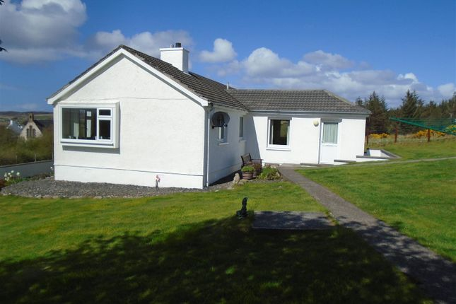 Thumbnail Bungalow for sale in Aultbea, Achnasheen