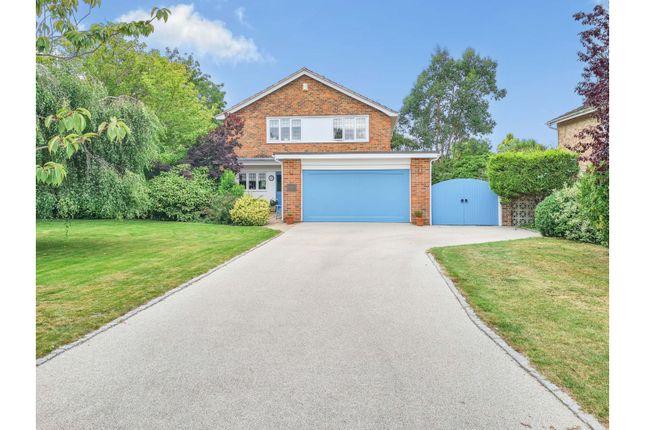 Thumbnail Detached house for sale in Regis Avenue, Aldwick Bay Estate, Aldwick