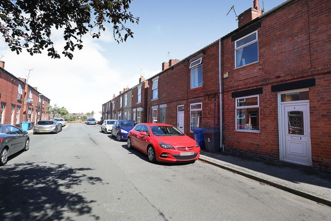 Photography of Beehive Road, Chesterfield, Derbyshire S40